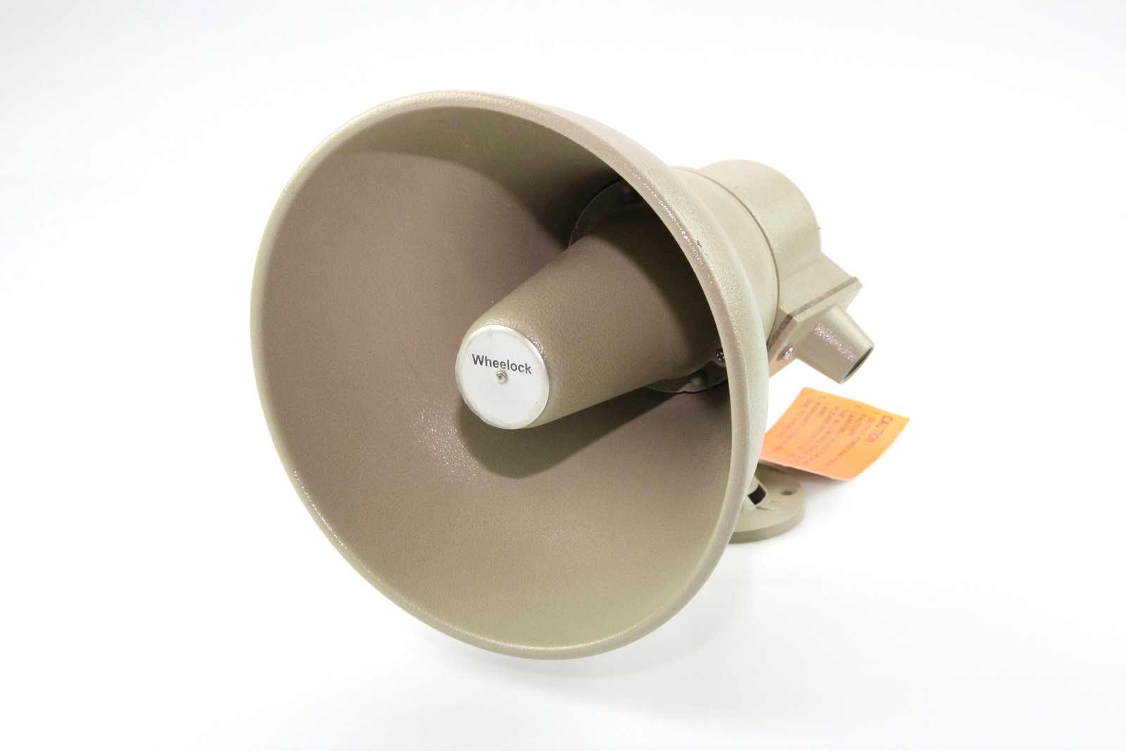 1 WHST-H15-B 15W Paging Horn