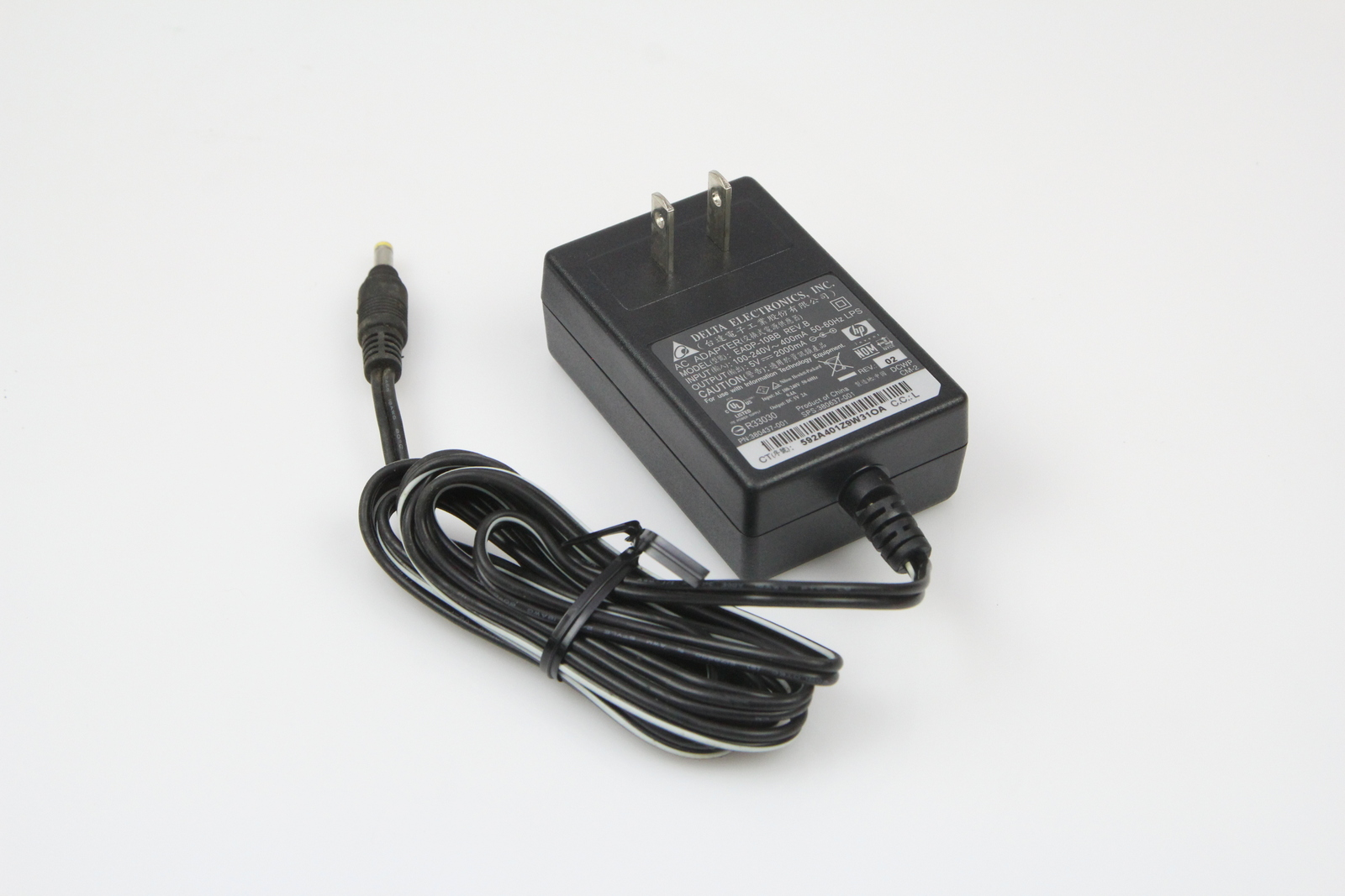 Details about Genuine Delta ADP-10SB EADP-10BB AC Adapter Power Charger USA  Plug 5V