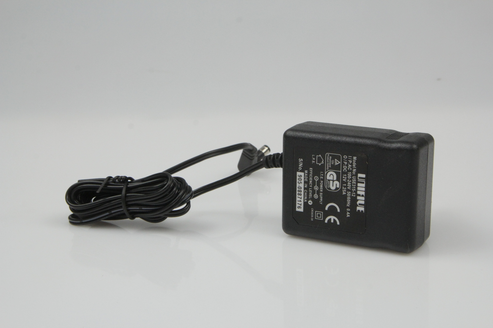 Unifive Ui315 12 Ac To Dc Adapter 12v 15a Power Supply Ebay
