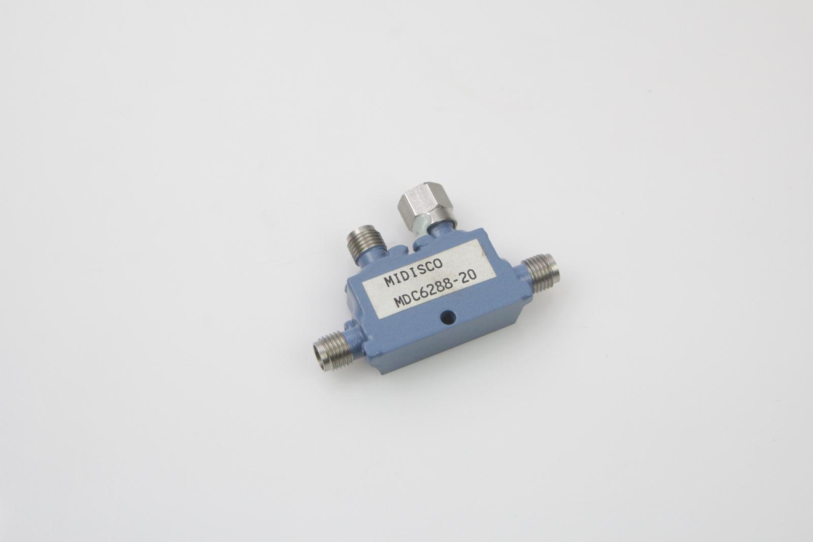 Arndt CTC2.5-5 Ceramic Capacitor Trimmer 2.5 to 5.0 pF 15 pcs