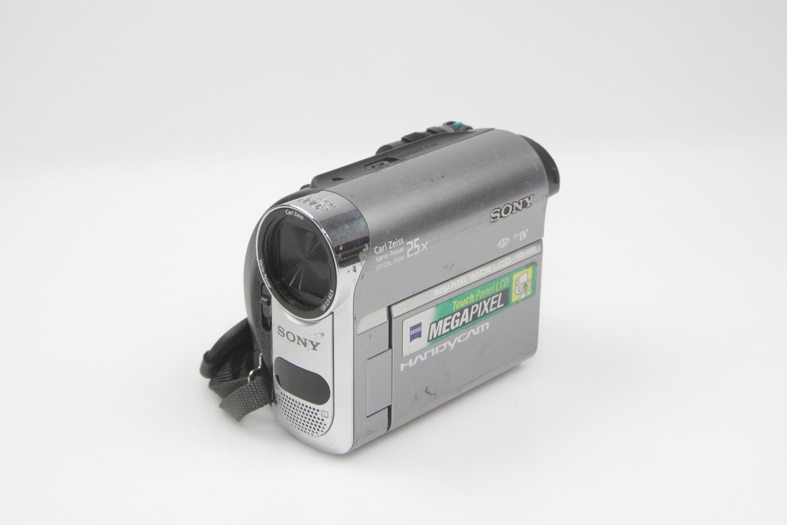 SONY HANDYCAM DCR-HC62 DRIVERS FOR WINDOWS