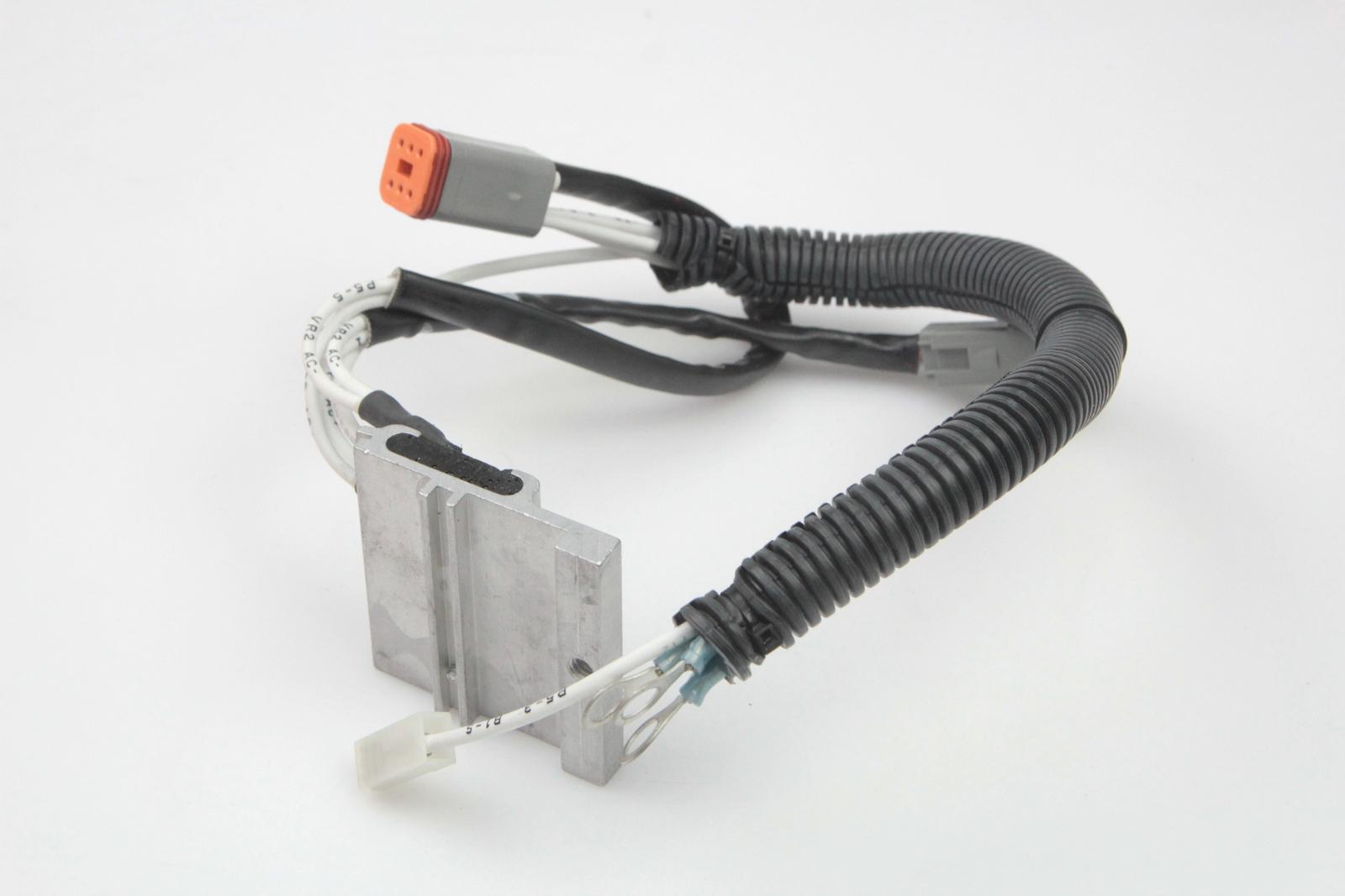 Automotive Voltage Regulators External Voltage Regulator For 1989 1993 1st Gen Dodge Ram Cummins 150 250 350