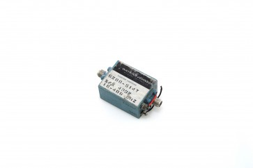 WATKINS JOHNSON CASCADE AMPLIFIER 6200-514T 10-400 MHz