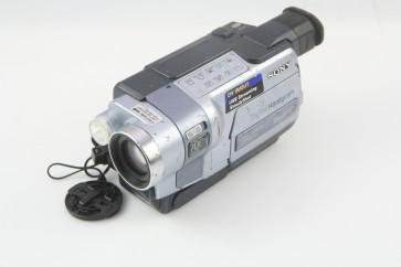 Sony Digital Handycam DCR-TRV250E Pal Digital8
