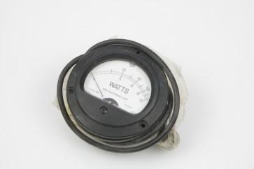 BIRD ELECTRONIC WATTS GAUGE 2000-008-I