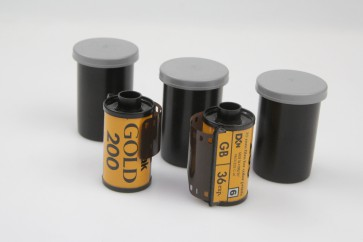Lot of 10 Kodak GOLD 200 35mm  Color Print Film (Exp. 2007.3)