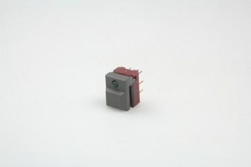 LOT OF 20 Eight Panel Push Snap Switch MP01 0.4VA