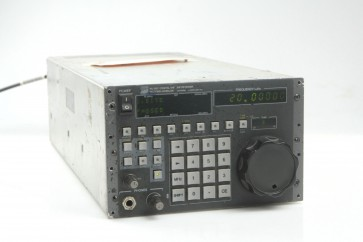 WATKINS-JOHNSON WJ-8611 Digital HF/VHF/UHF Receiver 2 to 1000 MHz #5