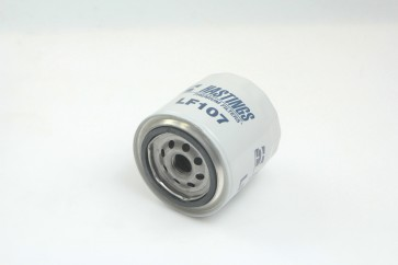 Engine Oil Filter Hastings LF107