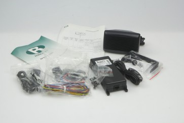 Bury CC9040 Car Kit Bluetooth Universal System Hands Free Tested & Work