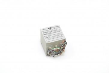 Systron Donner Oscillator Model SDYX-3001-152, Freq 11.9-18.3 GHz