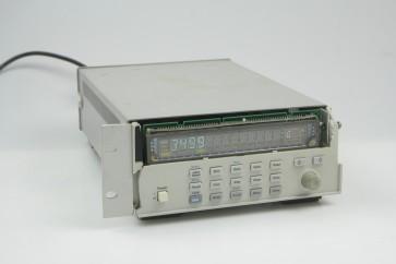 HP Agilent 3499B Switch Control System