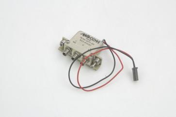 MACOM COAXIAL RELAY 18 GHz  SPDT , SPDT, 12V