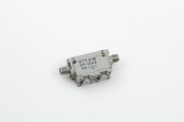 DITOM RF ISOLATOR DF-1132