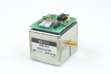 HP 5086-7314 Oscillator 2.6-6.1GHz used