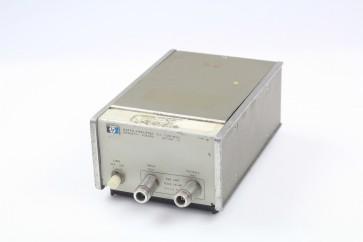 HP Hewlett Packard 8447D Amplifier 0.1-1300 MHz #5