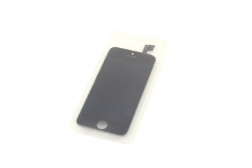 LOT OF 4 LCD Touch Screen Digitizer Replacement For iPhone 5S-B BLACK