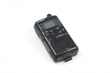Alinco DJ-S41T2 UHF FM TRANSCEIVER