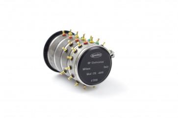 Spectrol Precision 5K +-1% Lin +-3.0% Potentiometer 172-4549 SP ELETTRONICA