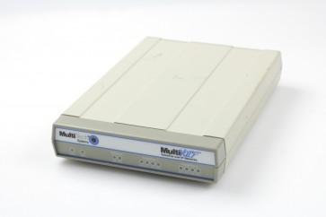 MultiTech Systems MultiVOIP MVP210 4-Port Voice/Fax Over IP FXS/FXO Gateway