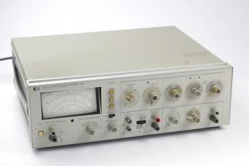 HP 339A Distortion Measurement Set #26