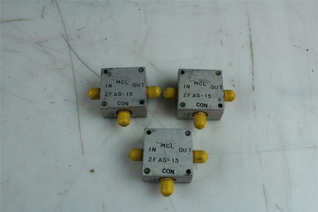 Mini-Circuits ZFAS-15 15542 Attenuator