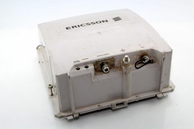 Ericsson mini link RAU1 18/12HP UKL 401 09/12HP MicroWave radio Outdoor Unit