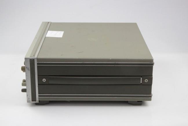 Hp Hewlett Packard 339A Distortion Analyser #7