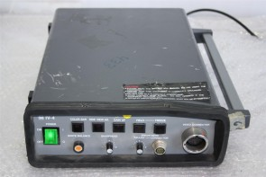 Olympus Control Unit For Video Image Scope IV-4
