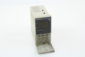 KEYENCE TF2-31 DIGITAL TEMPERATURE CONTROLLER