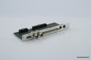 HP/Agilent 16700-66503 UTG Board Assembly - I/O to 16701A Expansion Frame