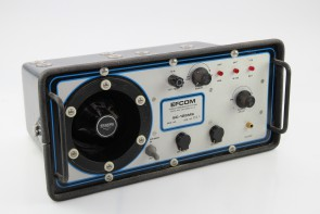 EFCOM SUBSEA COMMUNICATION SC-125MS
