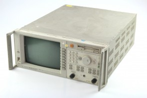 HP 8712B RF Network Analyzer 300KHz-1300MHz OPT:1E1