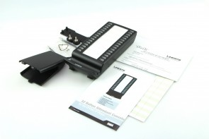 Cisco SPA932 32-Button Attendant Console For The SPA962 IP Phone