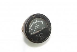 IDEAL PRECISION DC AMPERES Meter MODEL R-230 5472 0-10