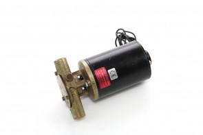 "Johnson F3B-19 Electric Motor Pump (24V / 21lpm / 3/8"" BSP)"