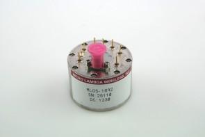 MICRO LAMBDA MLOS-1692 RF Signal Source VCO YIG 2.3GHz - 7.2GHz 20dbm