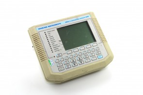MARCONI 2840 2Mbit TRANSMISSION ANALYZER