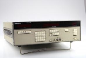 Boonton 1100 Audio Oscillator not-working