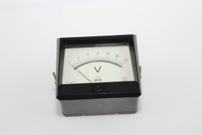 Sfum Lm Guage Volt 400hz 0-30 NO 881617