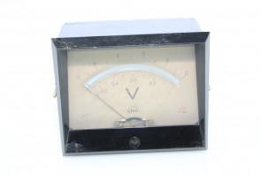 Sfum Lm Guage Volt 400hz 0-10 NO 888803