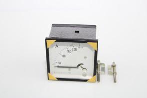 Ampere Meter Gauge AC 0-400A
