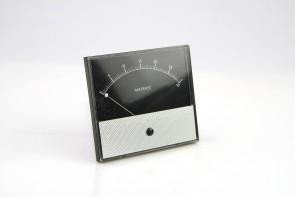 Triplett Panel Amper Meter 0-30