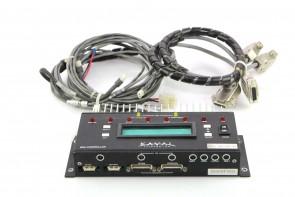 KAVAL BDA-CTRL-02 BDA CONTROLLER WITH CABLES