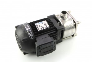 LAFERT ST71/2 MOTOR 230v w/Pump Mencarelli P/L 90.1 VITON AISI-316