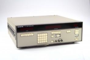 Boonton 1110 Audio Oscillator for repair #1