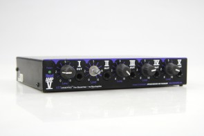 ART 5 Five-Channel Headphone Mixer/Amplifier Head AMP