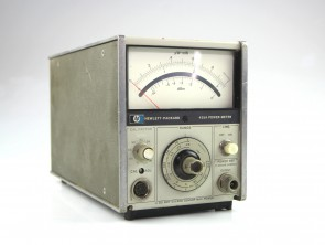 HP/Agilent 435A Power Meter