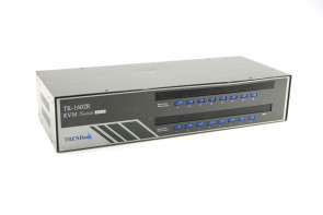 TREND net TK-1602R KVM Switch O.S.D 16-Ports Rack Mountable KVM