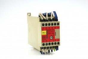 Omron Safety Relay Unit G9SA-321-T15